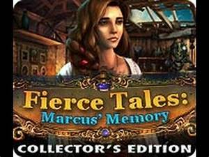 Let's Play Casual Games! Fierce Tales: Marcus' Memory ...