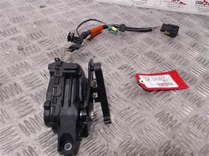 Clio 4 Diesel : potentiometre de pedale de gaz d 39 accelerateur renault clio ii phase 4 diesel ~ Maxctalentgroup.com Avis de Voitures