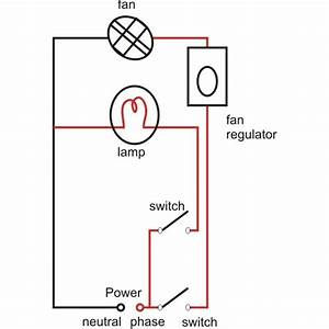 simple wiring diagram for house wiring diagram and With home wiring tips