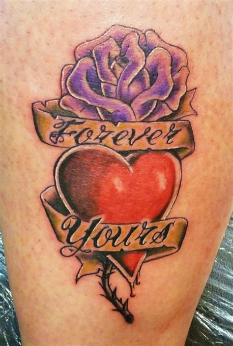 heart tattoos  designs page