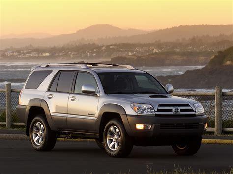 2003 Toyota 4runner by Toyota 4runner 2003 2004 2005 2006 2007 2008 2009