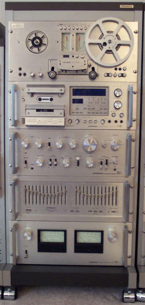 pioneer spec rack