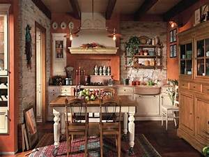 Pretty Country Kitchen Pictures Photos And Images For