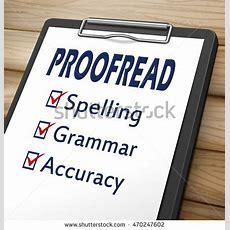 Proofreading Stock Photos, Royaltyfree Images & Vectors Shutterstock