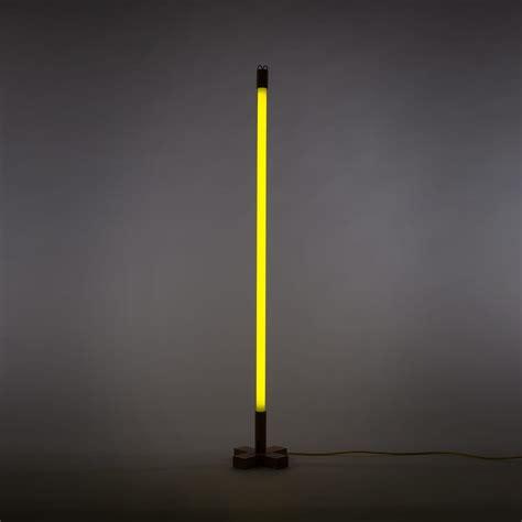 Linea Light Lade by Linea Led Yellow Seletti
