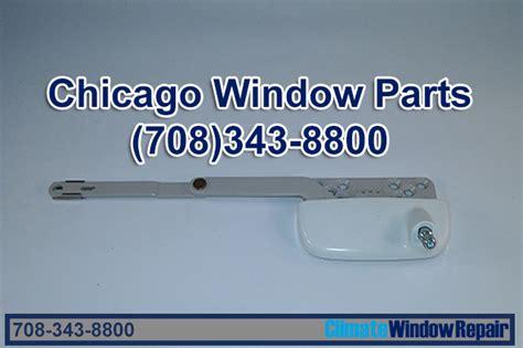 chicago andersen window hardware climate window repair