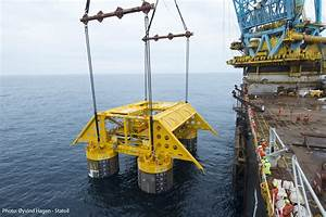 Skf Magnetic Bearings Installed In World U2019s First Subsea