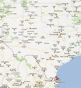 SpaceX taps Texas for 'commercial Cape Canaveral' site ...