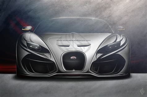 New Bugatti Venom Related Keywords