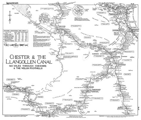 Lockmaster Canal Boats For Sale by Lockmaster Maps