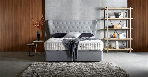 Jewel 9,000 Spring Mattress