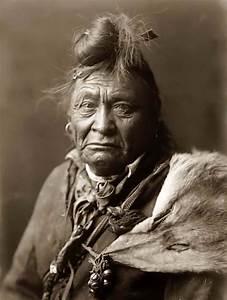 native indian shamans