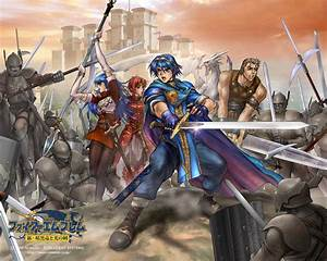 Fire Emblem: Shadow Dragon image - Mod DB