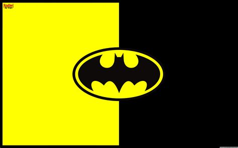 Batman Logo Wallpaper  Logospikecom Famous And Free