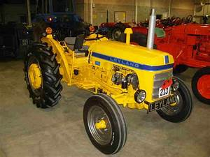 Nuffield And Leyland Tractor Club  U00bb Gallery