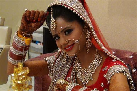 Dulhan Makeup Tips In Hindi