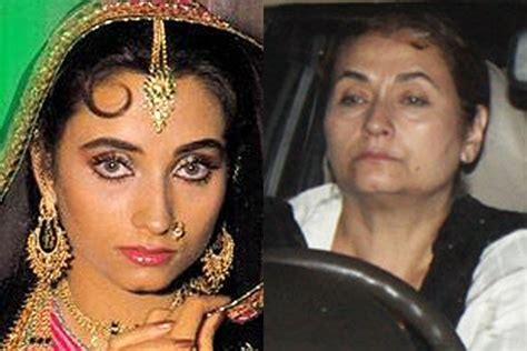 Beyaar Bollywood Beauties Of Yesteryears And Present Time