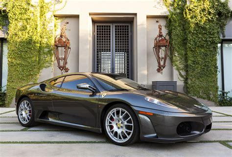 famous sports cars