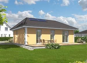 Haus Bauen Preise Schlüsselfertig : der bungalow 78 ihr massivhaus von town country haus ~ Articles-book.com Haus und Dekorationen