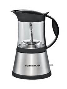 Espressokocher Edelstahl Elektrisch : elektrischer espressokocher test vergleich top 10 im ~ Watch28wear.com Haus und Dekorationen