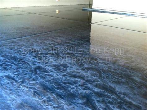 Garage Floor Paint Colors Garage Floor Paint Colors Blue