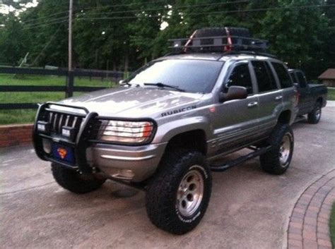 jeep cherokee off road tires purchase used jeep grand cherokee 4x4 wd lifted suv