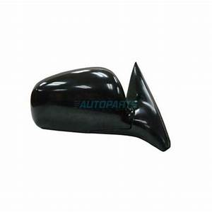 New Right Power Mirror Manual Folding Fits 2004