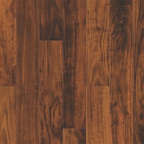 hardwood floors shop natural floors by usfloors 4 72 in prefinished natural engineered acacia hardwood flooring