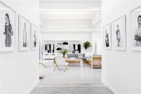Everlane's New Sf Quarters In A Converted