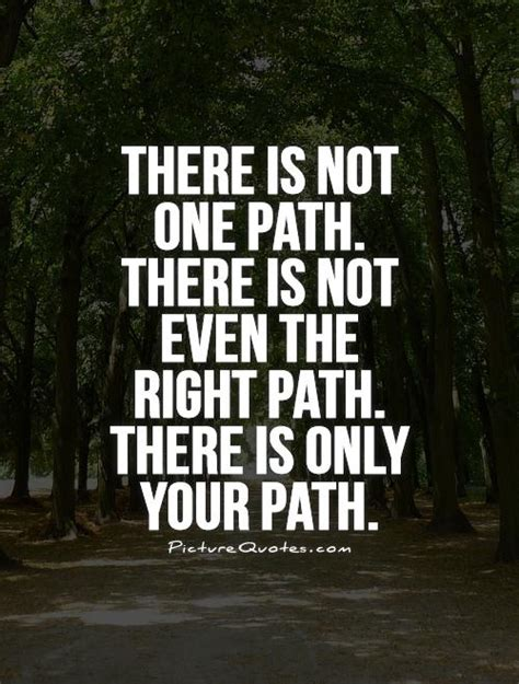 Choosing Paths Quotes