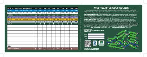 Seattle WA - Premier Golf Centers