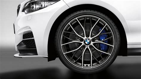 Bmw Wheels And Tyres