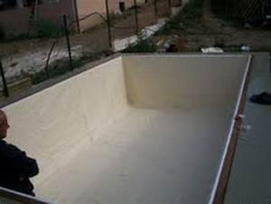 Piscine Semi Enterrée Pas Cher : montage de piscine hors sol jardin sur enperdresonlapin ~ Melissatoandfro.com Idées de Décoration