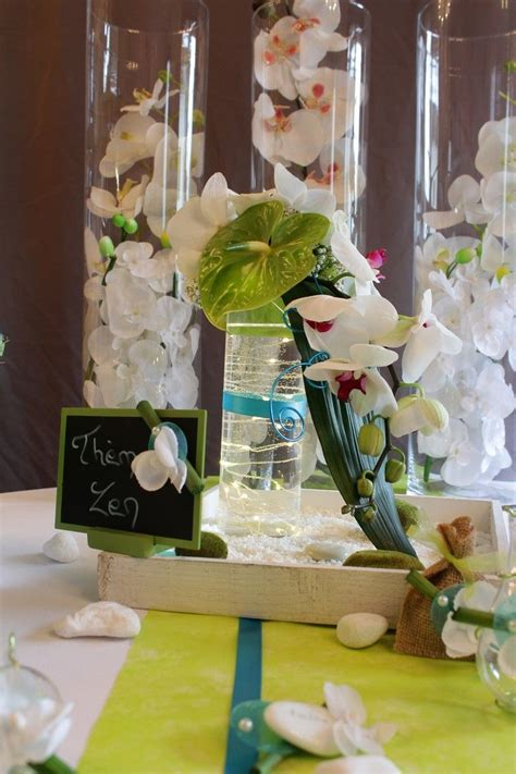 deco table et vert 91 best images about th 232 me exotique ou tropical on un turquoise and tropical bridal
