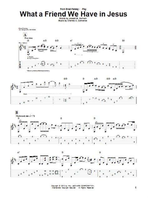 Old Rugged Cross Guitar Tab by Guitar Tab Hymn Search Results Sheet Music Direct