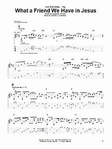 Ultimate Guitar Chord Chart Pdf What A Friend We Have In Jesus Sheet Music Brad Paisley