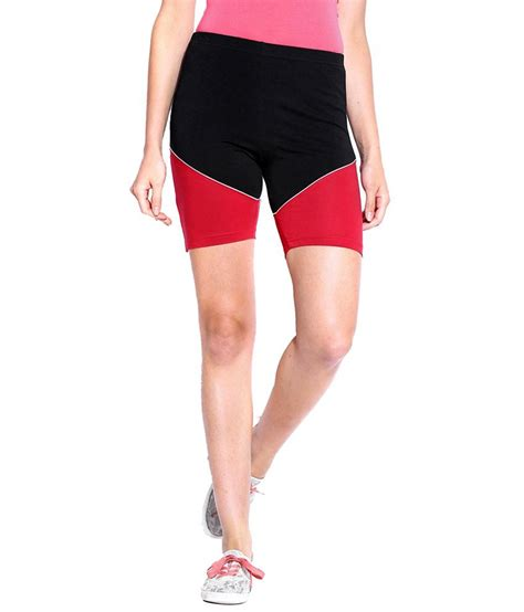 short espresso buy espresso red women s shorts online at best prices in