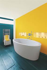 Quelle Vmc Choisir : quelle couleur pour une salle de bain ~ Melissatoandfro.com Idées de Décoration