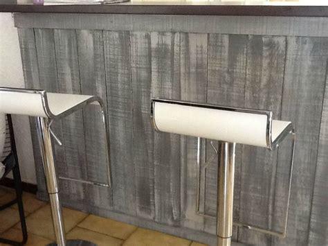 habillage meuble cuisine je cherche une idée pour le dos du meuble côté