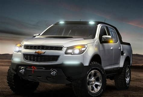 2019 Chevrolet Colorado Review And Price  Trucks Reviews