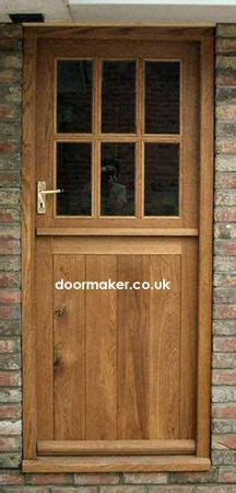 images  oak front doors  pinterest
