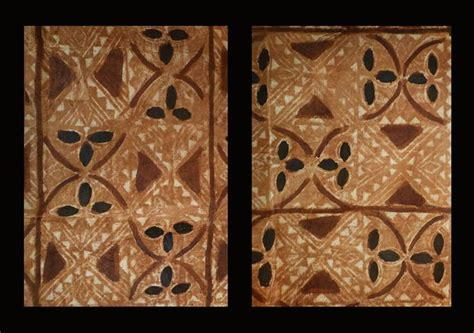 pin  tapapacifica  samoan tapa cloths siapo decor
