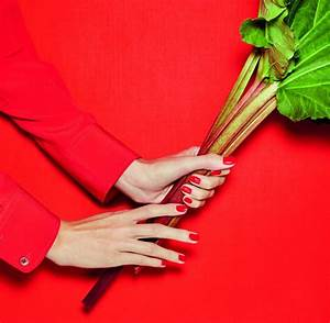 Warum Gibt Es Das Kitchenaid Waffeleisen Nicht Mehr : das einfache leben warum wir viel mehr rhabarbern sollten welt ~ Orissabook.com Haus und Dekorationen
