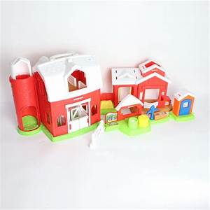 Fisher-Price Little People Farm and Stable Set - Toycycle | Baby Consignment Store | Buy/Sell ...