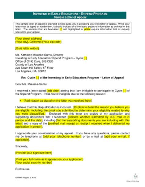 california unemployment denial letter fill