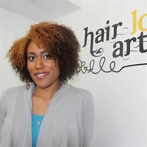 Hair Love Art Studio IL Curls Understood