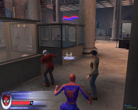 spiderman games telecharger gratuitement jeu