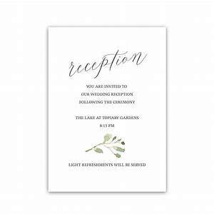 invitation wording light refreshments images invitation With wedding invitation wording light refreshments