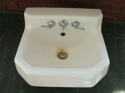 33x22 porcelain kitchen sink vintage kohler 33x22 cast iron 28 images vintage