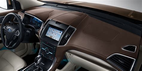 ford edge interior ford edge interior specs carburetor gallery